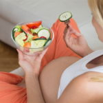 Διατροφή και εγκυμοσύνη