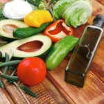 Μεσογειακή διατροφή και παχυσαρκία