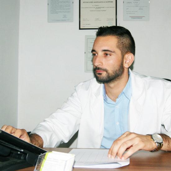 Μάριος Τρύφωνος