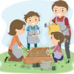 Πώς θα μάθουμε στα παιδιά μας να τρώνε λαχανικά !!!